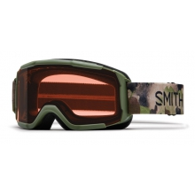 Daredevil Olive Haze RC36 by Smith Optics