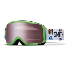 Daredevil Reactor Creature Ignitor Mirror by Smith Optics