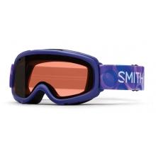 Gambler Ultraviolet Dollop RC36 by Smith Optics
