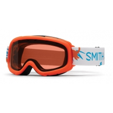 Gambler Neon Orange Dinos RC36 by Smith Optics in Nelson Bc