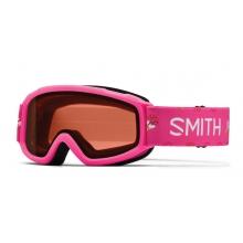 Sidekick Pink Sugarcone RC36 by Smith Optics