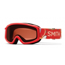 Sidekick Fire Animal Kingdom RC36 by Smith Optics