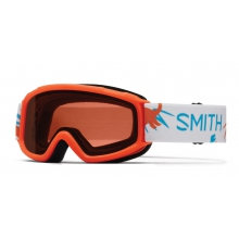 Sidekick Neon Orange Dinos RC36 by Smith Optics