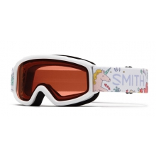 Sidekick White Fairytale RC36 by Smith Optics