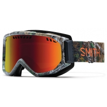 Scope REALTREE XTRA® Green Red Sol-X Mirror by Smith Optics