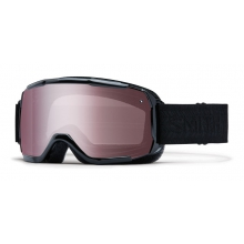 Showcase OTG Black Eclipse Ignitor Mirror by Smith Optics