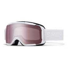 Showcase OTG White Eclipse Ignitor Mirror by Smith Optics