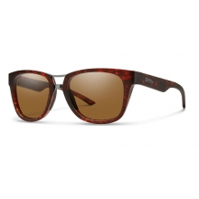 Landmark Rx Matte Vintage Havana by Smith Optics