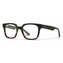 Cashout Matte Olive Tortoise by Smith Optics