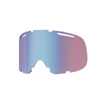 Riot Replacement Lens Riot Blue Sensor Mirror by Smith Optics