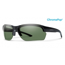 Envoy Max Black ChromaPop+  Polarized Gray Green