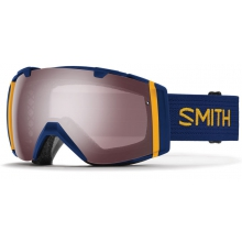 I/O Asian fit Navy Scout Ignitor Mirror by Smith Optics