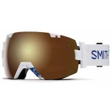 I/OX Asian fit Xavier ID Gold Sol X Mirror by Smith Optics
