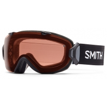 I/OS Asian fit Black Polarized Rose Copper by Smith Optics