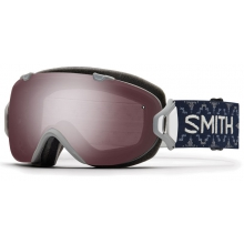 I/OS Asian fit Frost Woolrich Ignitor Mirror by Smith Optics