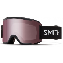 Squad Asian fit Black Ignitor Mirror by Smith Optics