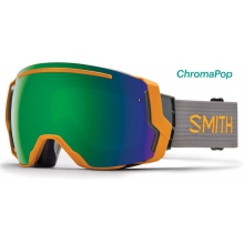 I/O 7 Asian fit Solar ChromaPop Sun by Smith Optics