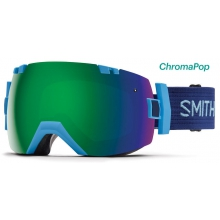 I/OX Asian fit Light Blue ChromaPop Sun by Smith Optics