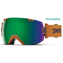 I/OX Asian fit Cargo ChromaPop Sun by Smith Optics