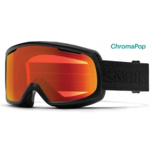 Riot Asian fit Black Eclipse ChromaPop Everyday by Smith Optics