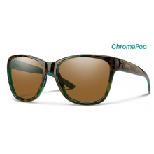 Ramona Tort Marine ChromaPop Polarized Brown