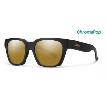 Comstock David Luiz ChromaPop Polarized Bronze Mirror by Smith Optics