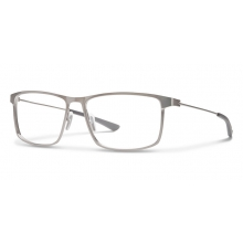 Index Matte Ruthenium by Smith Optics