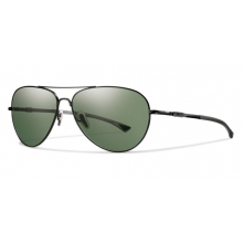 Audible Rx Matte Black by Smith Optics