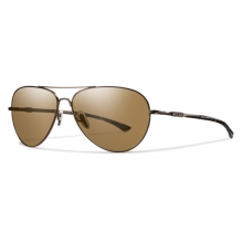 Audible Rx Matte Brown by Smith Optics