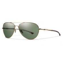 Audible Rx Matte Gold by Smith Optics