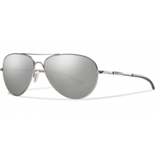 Audible Rx Matte Silver by Smith Optics