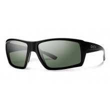 Challis Rx Matte Black by Smith Optics