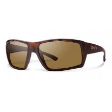 Challis Rx Matte Tortoise by Smith Optics