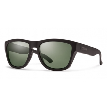 Clark Rx Matte Black by Smith Optics