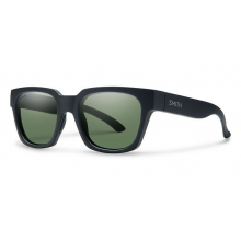 Comstock Rx Matte Black by Smith Optics