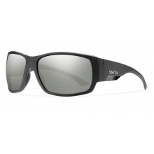 Dockside Rx Matte Black by Smith Optics
