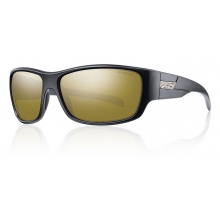 Frontman Rx Matte Black by Smith Optics