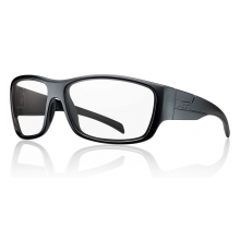 Frontman Tactical Rx Matte Black by Smith Optics