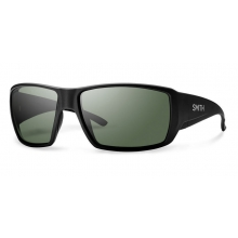 Guide's Choice Rx Matte Black by Smith Optics