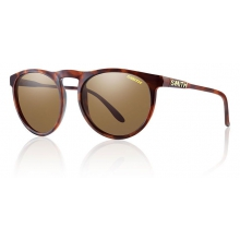 Marvine Rx Matte Tortoise by Smith Optics