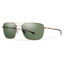 Nomad Rx Matte Gold by Smith Optics