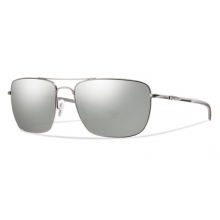 Nomad Rx Matte Silver by Smith Optics