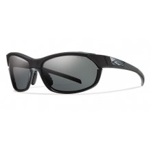 Pivlock Overdrive Rx Black by Smith Optics