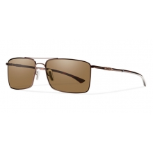 Outlier Ti Rx Matte Brown by Smith Optics