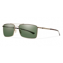 Outlier Ti Rx Matte Gold by Smith Optics