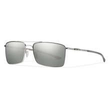 Outlier Ti Rx Matte Silver by Smith Optics