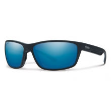Redmond Rx Matte Black by Smith Optics