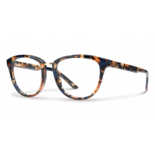Ambrey Flecked Blue Tortoise by Smith Optics