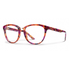 Ambrey Flecked Mulberry Tortoise by Smith Optics