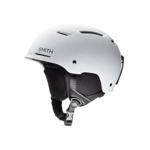 Pivot Asian Fit Matte White Asian Fit Medium (59-63 cm) by Smith Optics